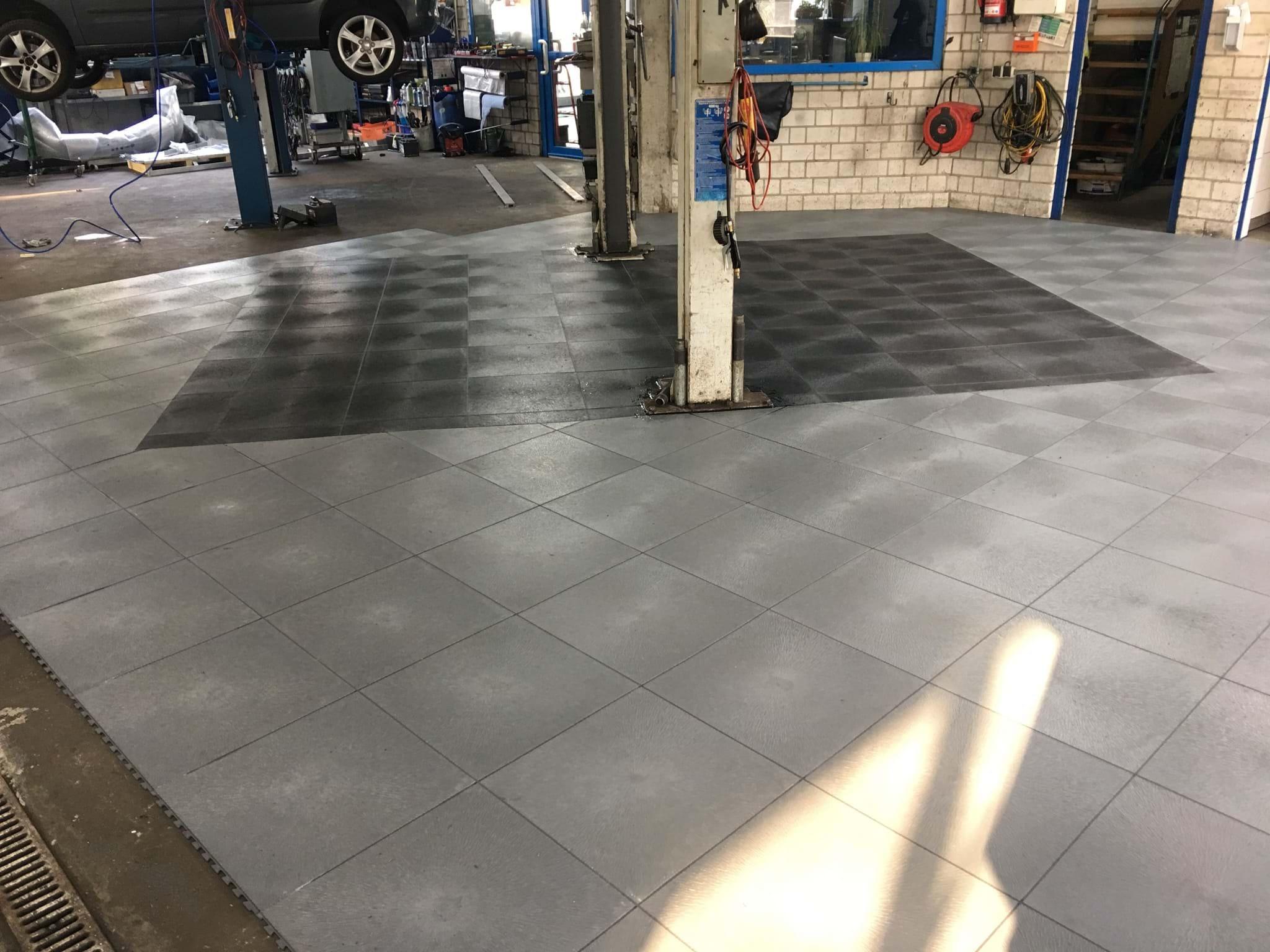 Neubauer Maler Fußboden Gmbh Bad Berka ~ Fußboden werkstatt osb boden in der werkstatt verlegen endlich
