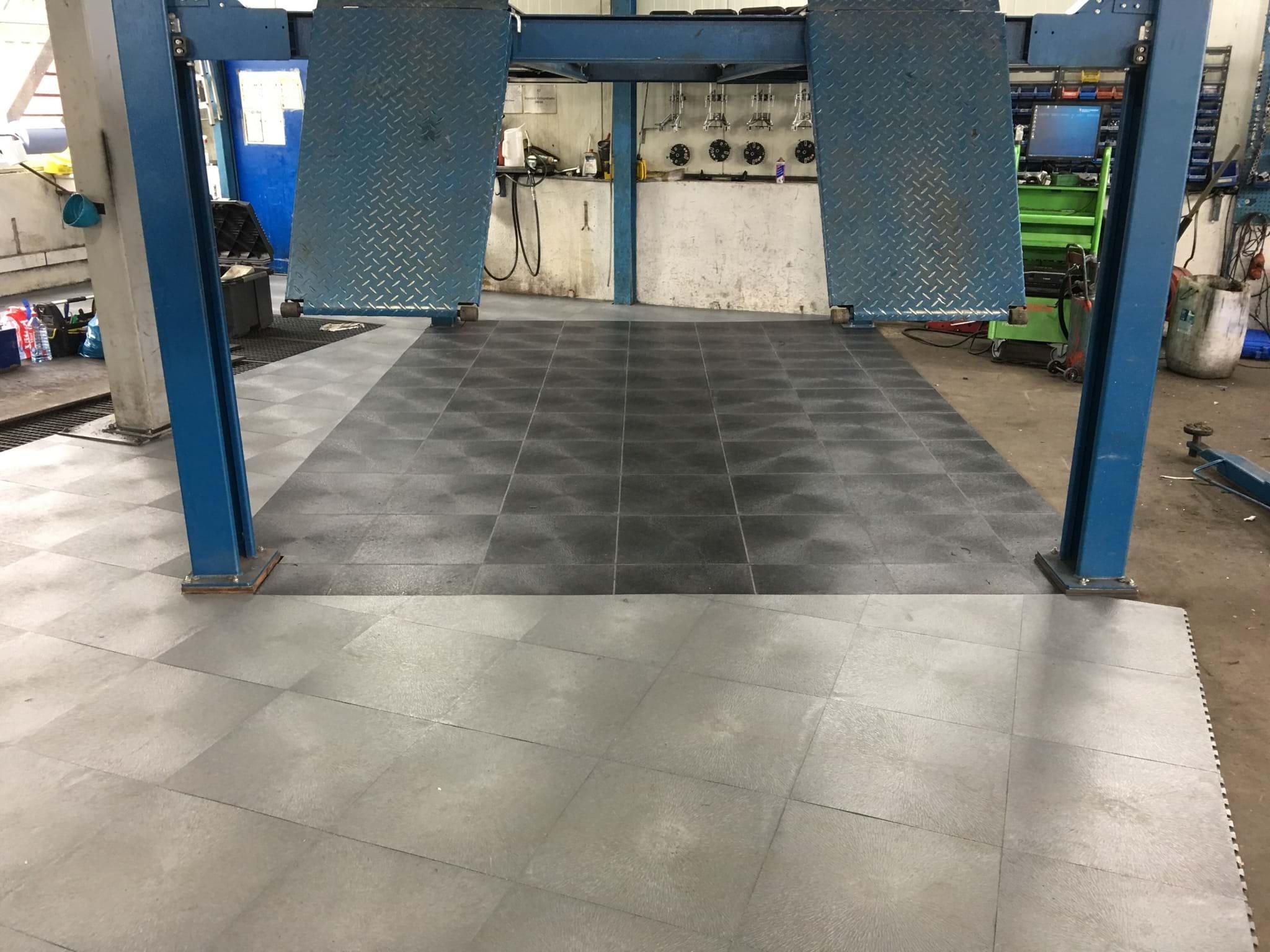 Fußboden Werkstatt ~ Details zum artikel werkstatt ausrüstung werkstatt mit pvc
