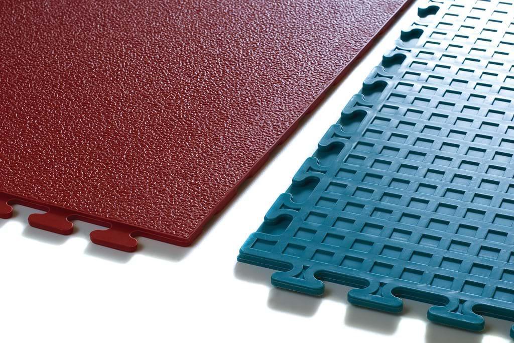 pvc industrieboden die alternative zu laminat parkett teppichboden fliesen vinylboden. Black Bedroom Furniture Sets. Home Design Ideas